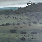 Taralga1 by Glenda Jones
