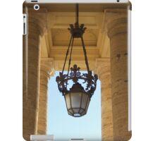 Enter Faith iPad Case/Skin