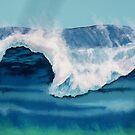 """Wave"" by Taniakay"