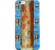 Above Waterline iPhone Case/Skin