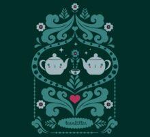teatime by teamkitten