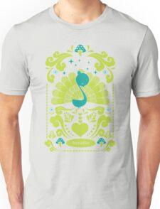 peacocks T-Shirt
