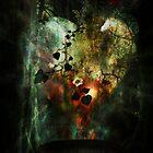 Heart of All by Sybille Sterk