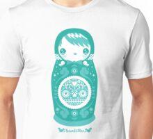 baabaababushka babushka  Unisex T-Shirt