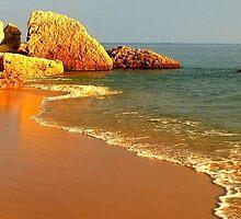 ARRABIDA BEACH. Portugal by terezadelpilar~ art & architecture