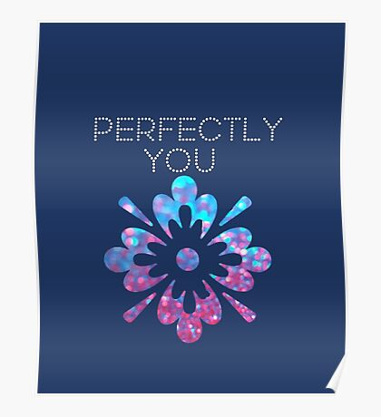 Perfectly You Poster