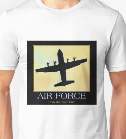 Air Force Unisex T-Shirt