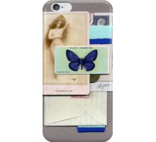 The Morning Air iPhone Case/Skin