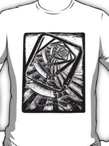 The Designer Designing T-Shirt