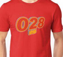 028 Chengdu Unisex T-Shirt