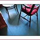 Chairs in a soft mood by ragman