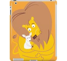 Matthew 19:26 iPad Case/Skin