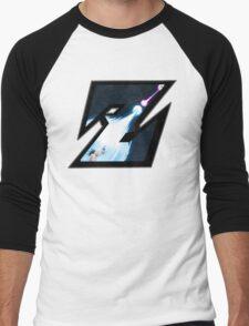 Dragon Ball Z Men's Baseball ¾ T-Shirt