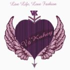 Va'Kahey Hearts 4 Her by Tee Vic