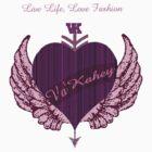 Va'Kahey Hearts 4 Her by Tee Vic