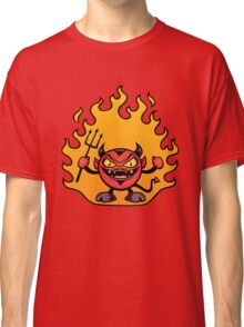 Fat Devil Classic T-Shirt