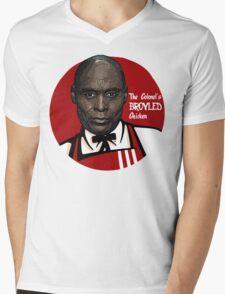 KFC Fringe Science Mens V-Neck T-Shirt