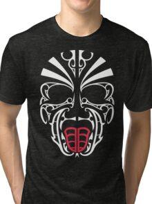 PUKANA!! #hepuakiko Tri-blend T-Shirt