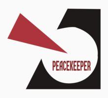 Farscape peacekeeper geek funny nerd by idulzul