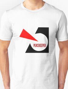 Farscape peacekeeper geek funny nerd T-Shirt