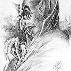 Nosferatu by J. Gallego