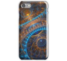 Steampunk Astronomical clock  iPhone Case/Skin