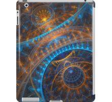 Steampunk Astronomical clock  iPad Case/Skin
