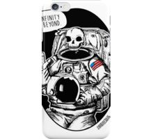 Live Long And Beyond iPhone Case/Skin