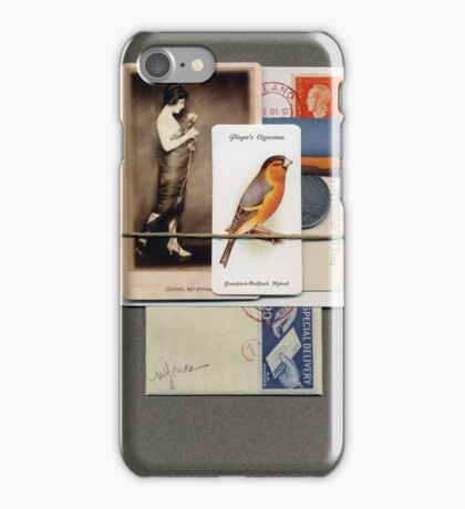 Giving, Receiving iPhone Case/Skin
