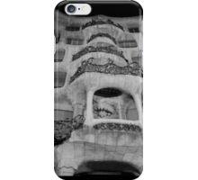 Modernista iPhone Case/Skin