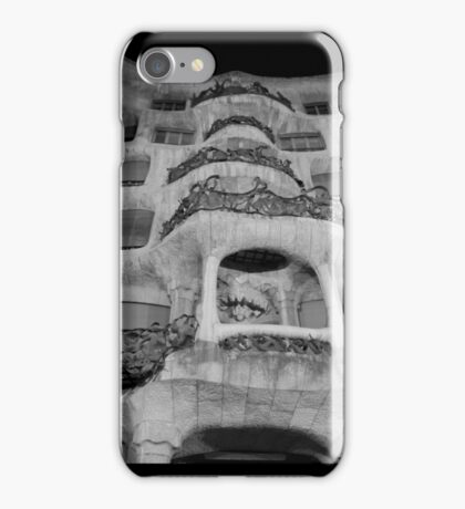 Modernista iPhone Case/Skin