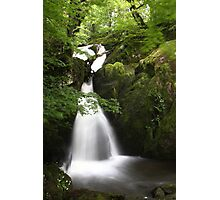 Stock Ghyll Force, Ambleside Photographic Print