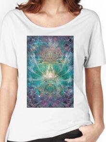 Aquantum Dream Women's Relaxed Fit T-Shirt