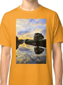 Pastel Sunrise Classic T-Shirt