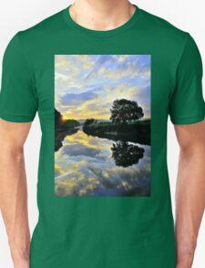 Pastel Sunrise T-Shirt
