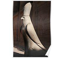 Edfu, Egypt Poster