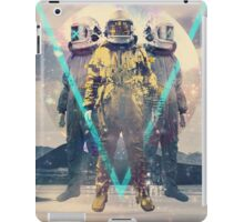 Lost In Transition iPad Case/Skin