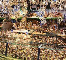 Munich Christmas Market - 02 by Paul Lindau