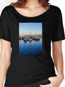 Ripples (Please Enlarge) Women's Relaxed Fit T-Shirt