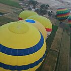 Up, up and away... by voloro