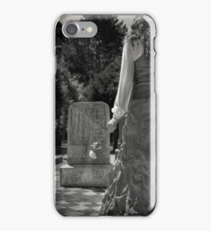 Loss iPhone Case/Skin