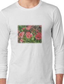 First Bloom Long Sleeve T-Shirt