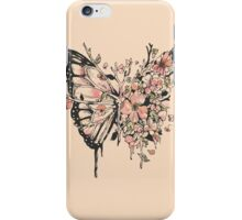 Metamorphora iPhone Case/Skin