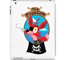 FNAF Pirate Cove iPad Case/Skin