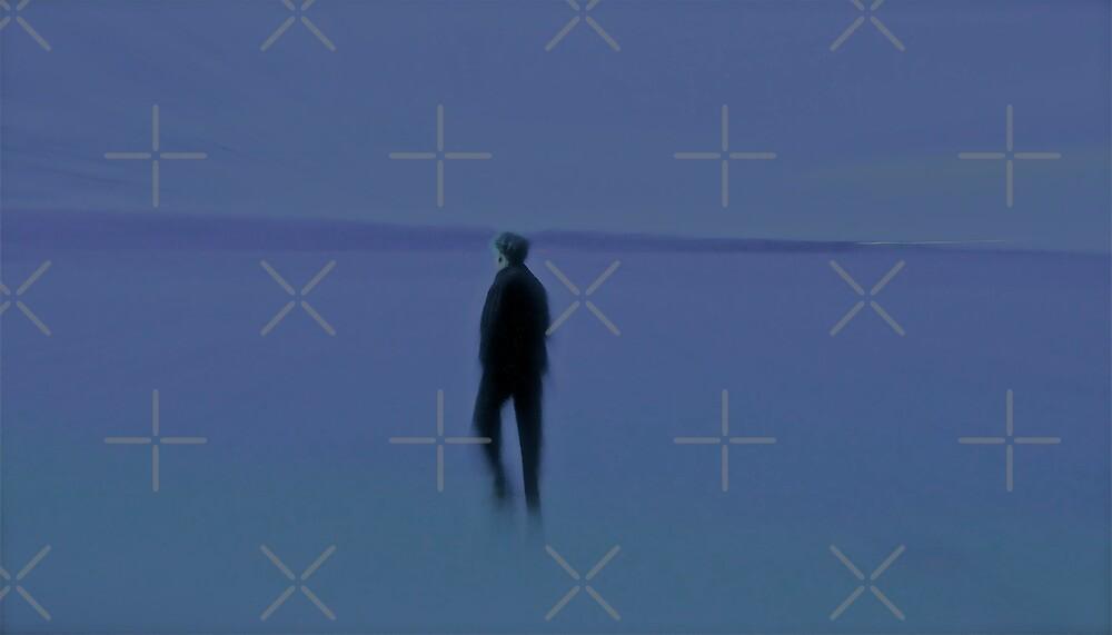 MAN And The SEA by Danica Radman