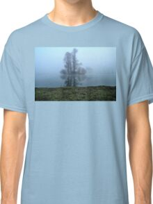 'Trees Afloat' Classic T-Shirt