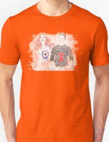 Each Other's Fans  T-Shirt