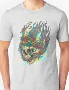 headache Unisex T-Shirt