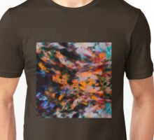 Nature abstract #5 Unisex T-Shirt