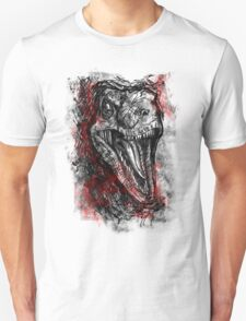 Velociraptor! T-Shirt
